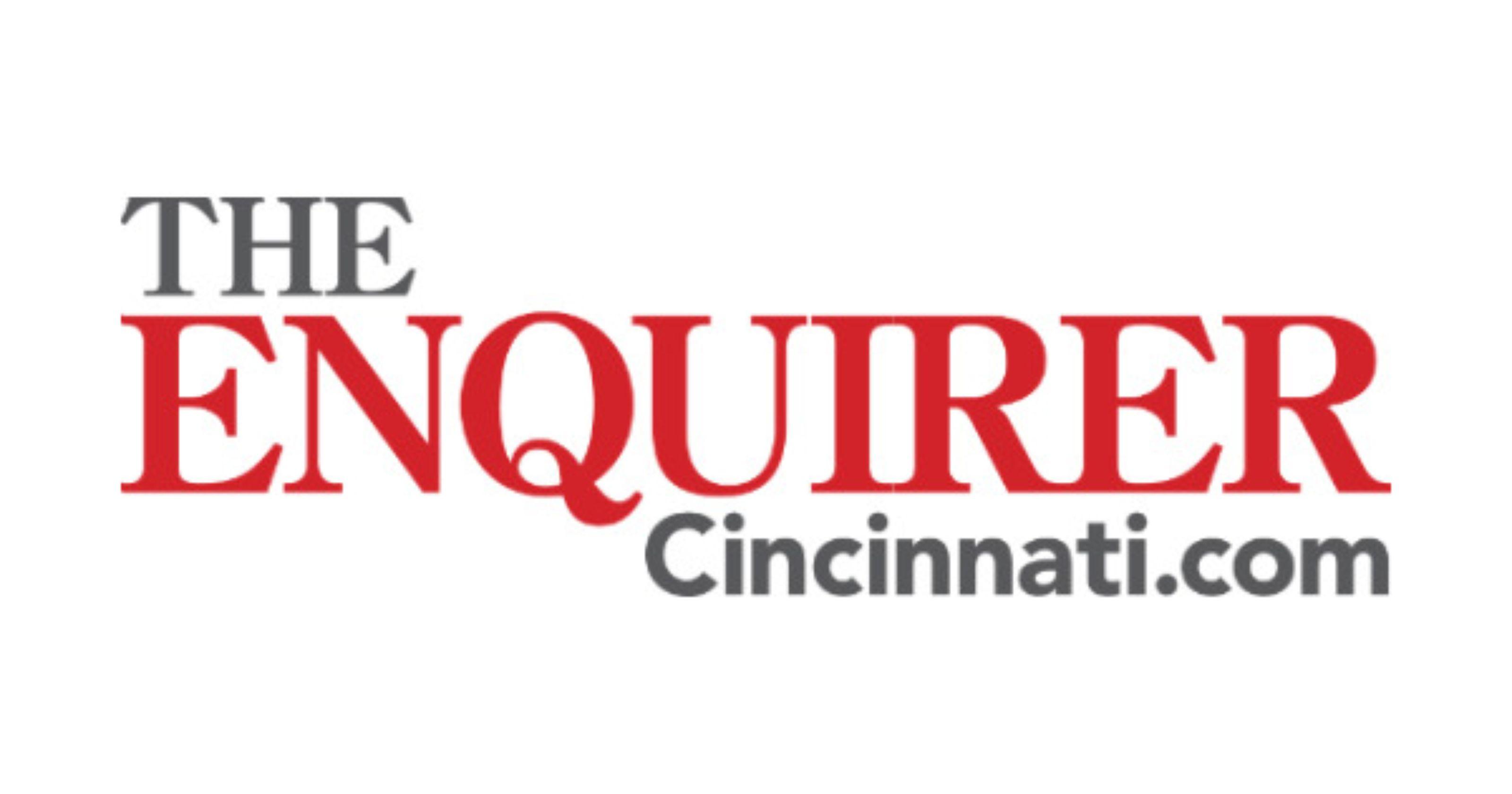 Photo of Cincinnati Enquirer