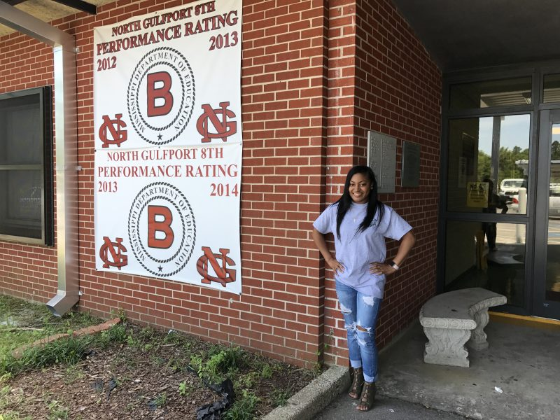 Mississippi's homeless students struggle, with little help ...