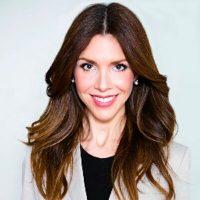 Photo of Jessica Berlinski