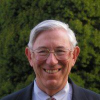 Photo of Edward Moscovitch