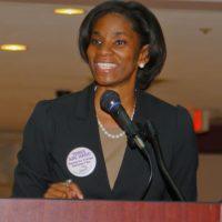 Photo of Jessica D. Johnson