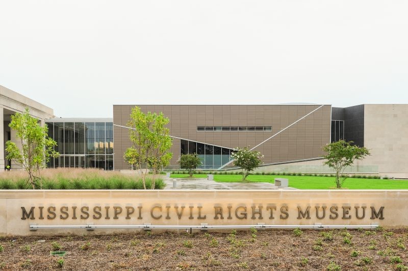 The Mississippi Civil Rights Museum in Jackson hosts teachers during the summer to help them plan civil rights lessons