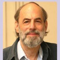 Photo of James E. Rosenbaum