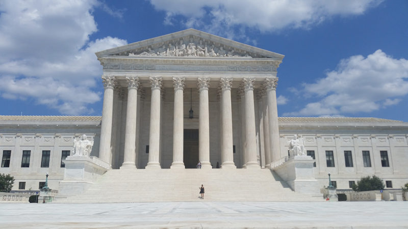 Special Education Case At Supreme Court >> Opinion How One Colorado Boy With Autism Schooled The Supreme Court