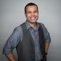 Photo of Chris Rush