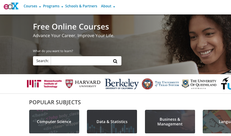 Microsoft, Linux and other employers have teamed up with edX, a collaboration started by Harvard and MIT to provide online courses, which are easier to keep updated than conventional university courses in fast-changing fields such as tech.