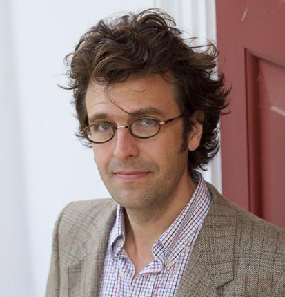 Ian Bickford