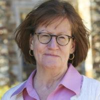 Photo of Mona Kreitner