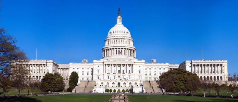 The Capitol, Washington, D.C.