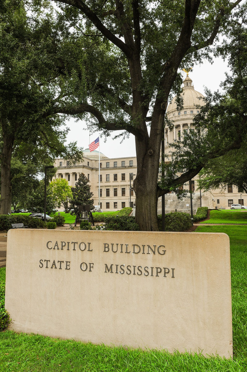 A new report says the state of Mississippi does not do enough to regulate for-profit colleges.