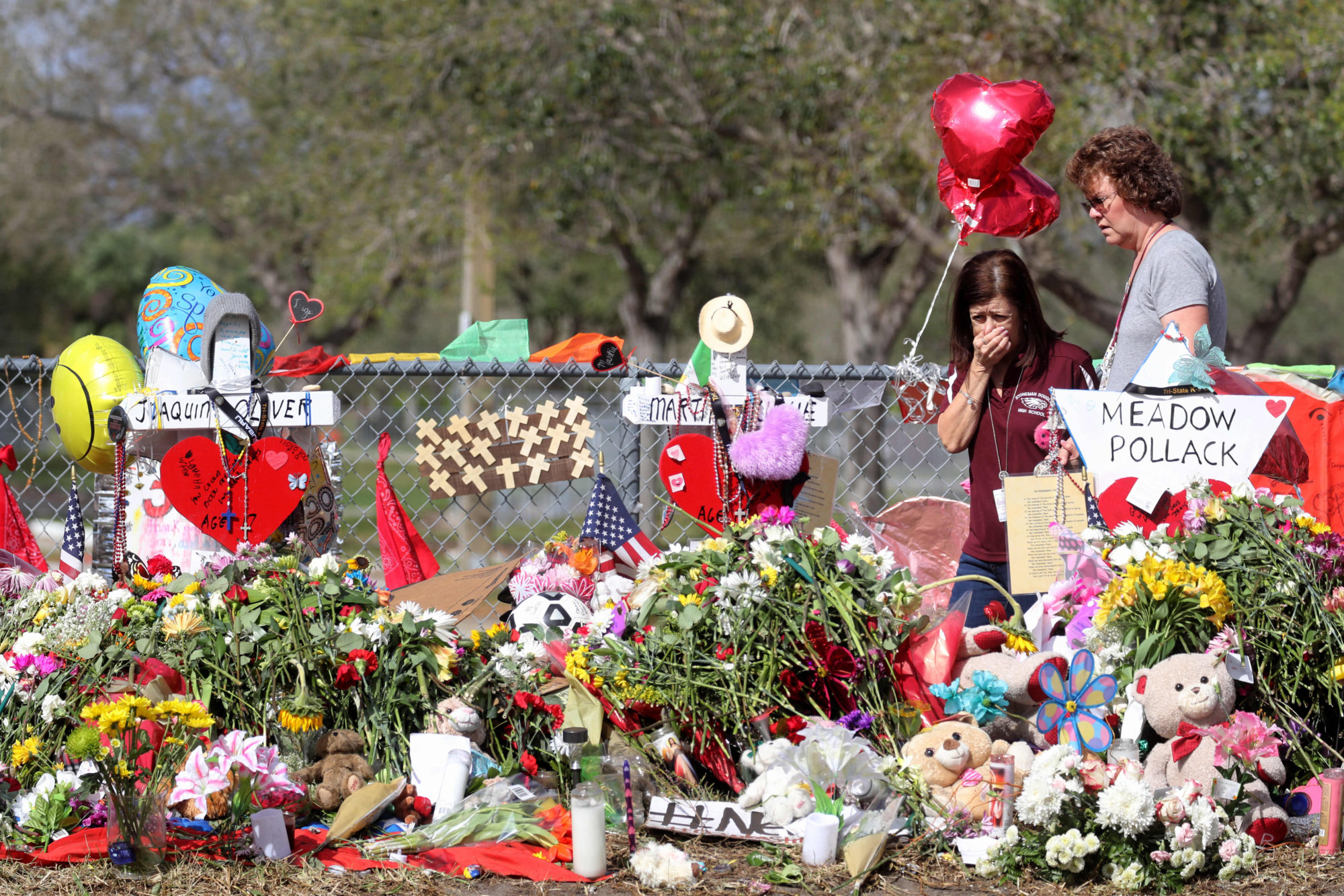 The Myth Of Autistic Shooter >> Student Voice Don T Blame Autism For The Florida School
