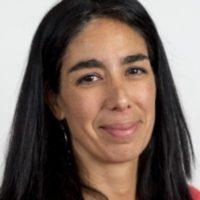 Photo of Esther Calzada