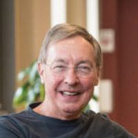 Photo of Ted Dintersmith