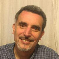 Photo of Elliot Weininger