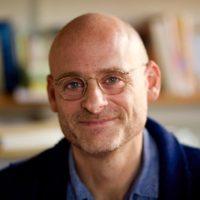 Photo of Matt Bardin