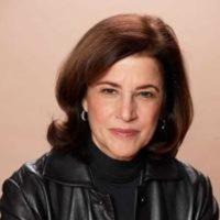 Photo of Ellen Galinsky