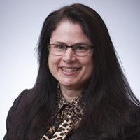 Photo of Cindy Cisneros