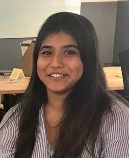 Shanaes Akhtar is a fifth-year student at P-TECH Brooklyn planning to graduate next spring with a high school diploma and associate degree.