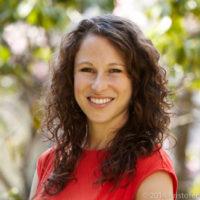 Photo of Sara Potler LaHayne