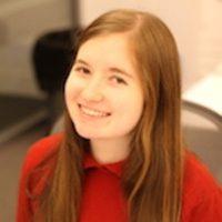 Photo of Sara Tabin