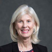 Photo of Nancy Thomas