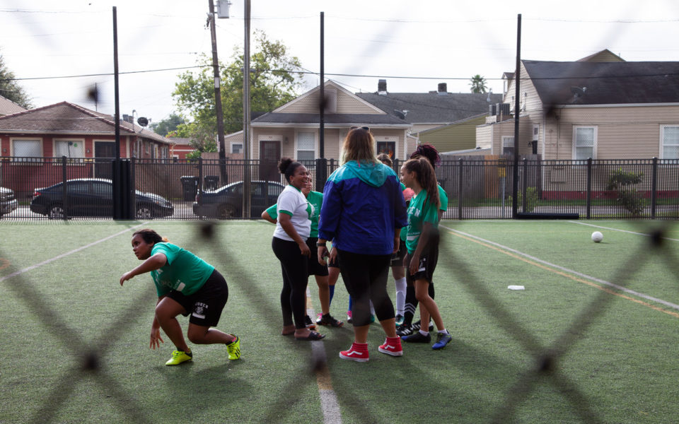 Immigrant students find hope in soccer, but some states won't let