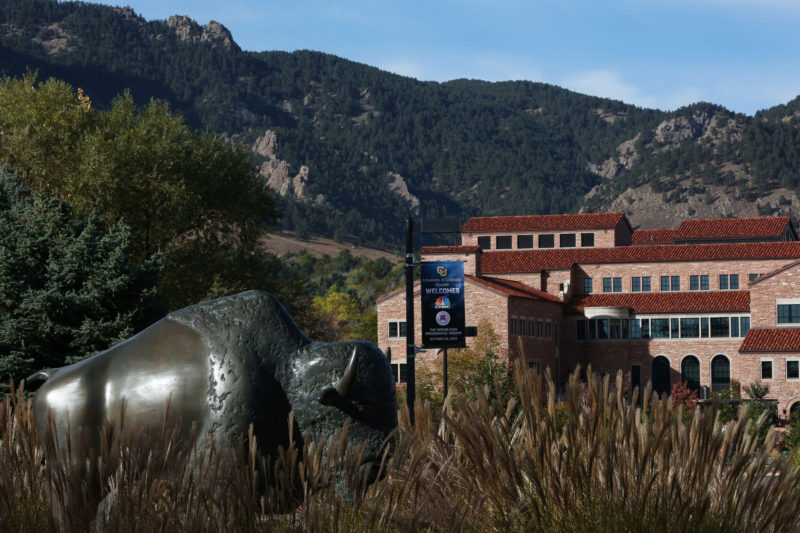 The University of Colorado at Boulder is eliminating millions of dollars in student fees. Several public universities are among those responding to a declining supply of students by freezing or reducing their prices.