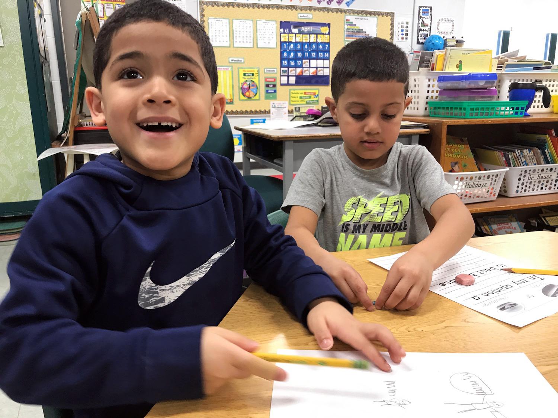 Kindergarten behavior predicts adult earning power