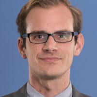Photo of Andrew Hanson