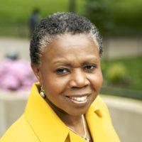 Photo of Marva Craig