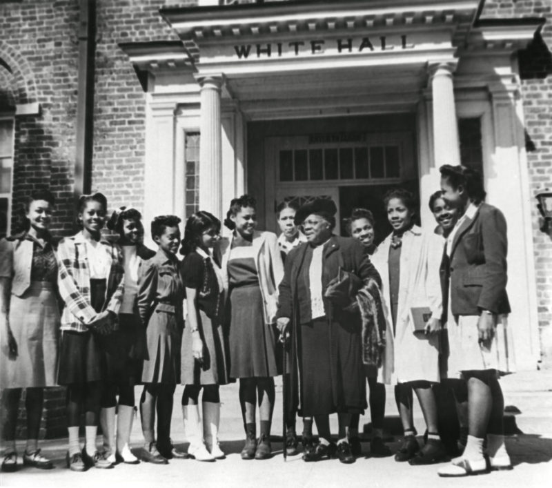Women's History Month should have a place for teachers