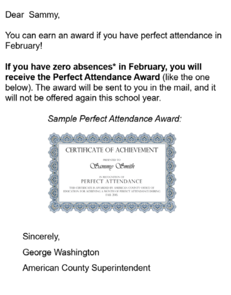 Most Likely To Awards For Employees