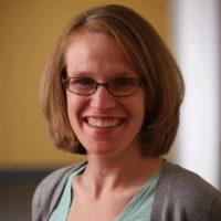 Photo of Martha Snyder