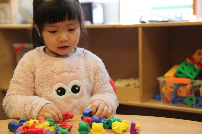 public preschool