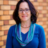 Pamela Burdman