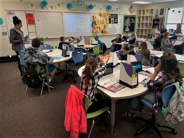 In Juab school district, personalized learning boosted high school grad rate