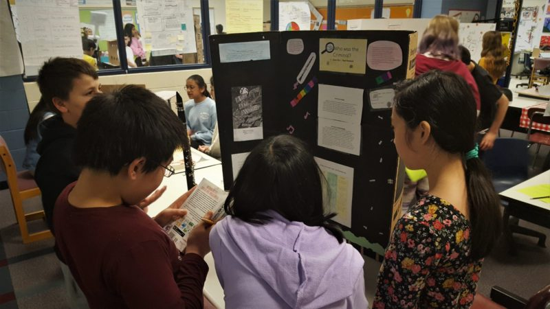 Project-based learning boosts student engagement, understanding