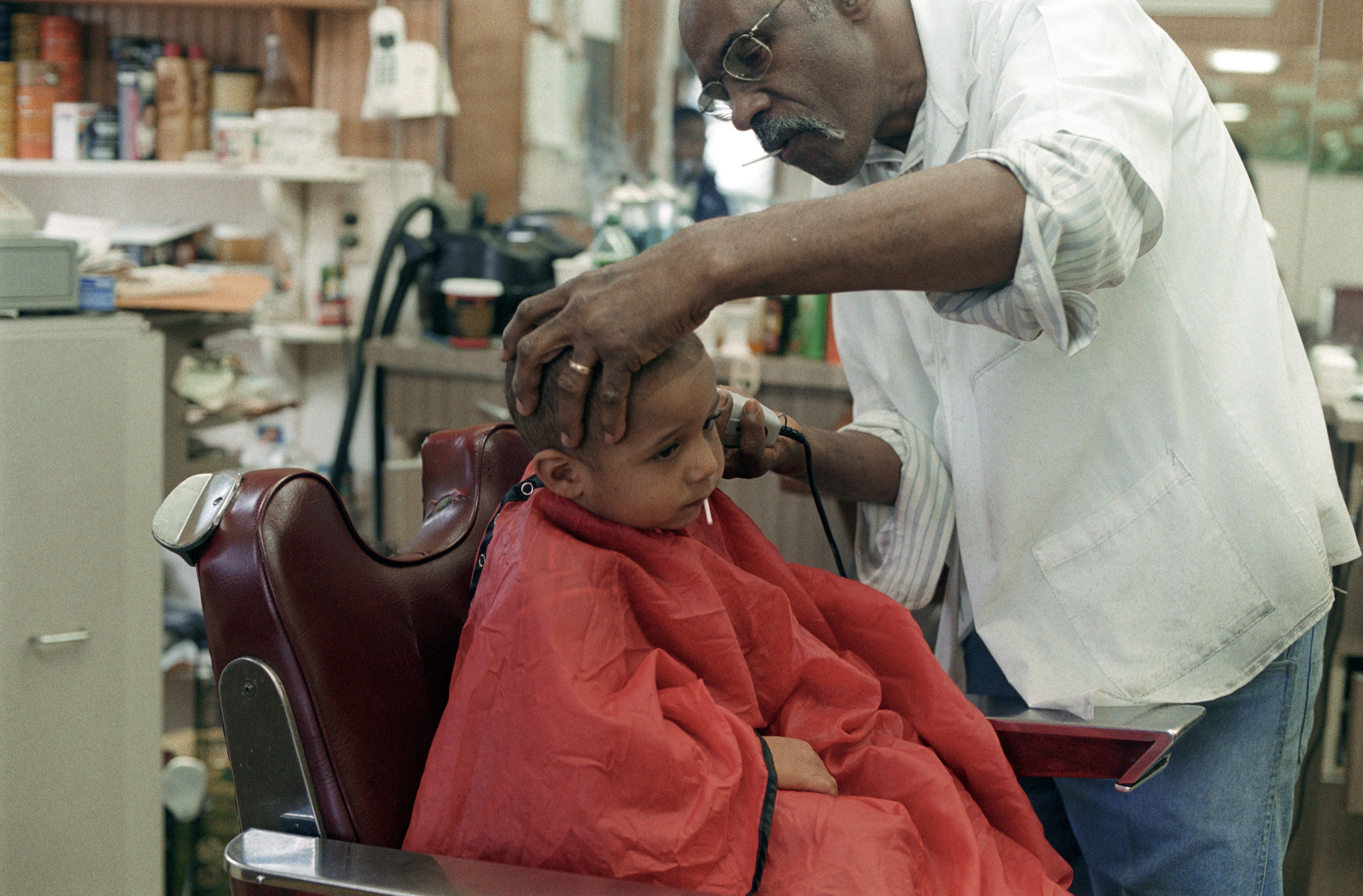 Grooming traditions for back to school