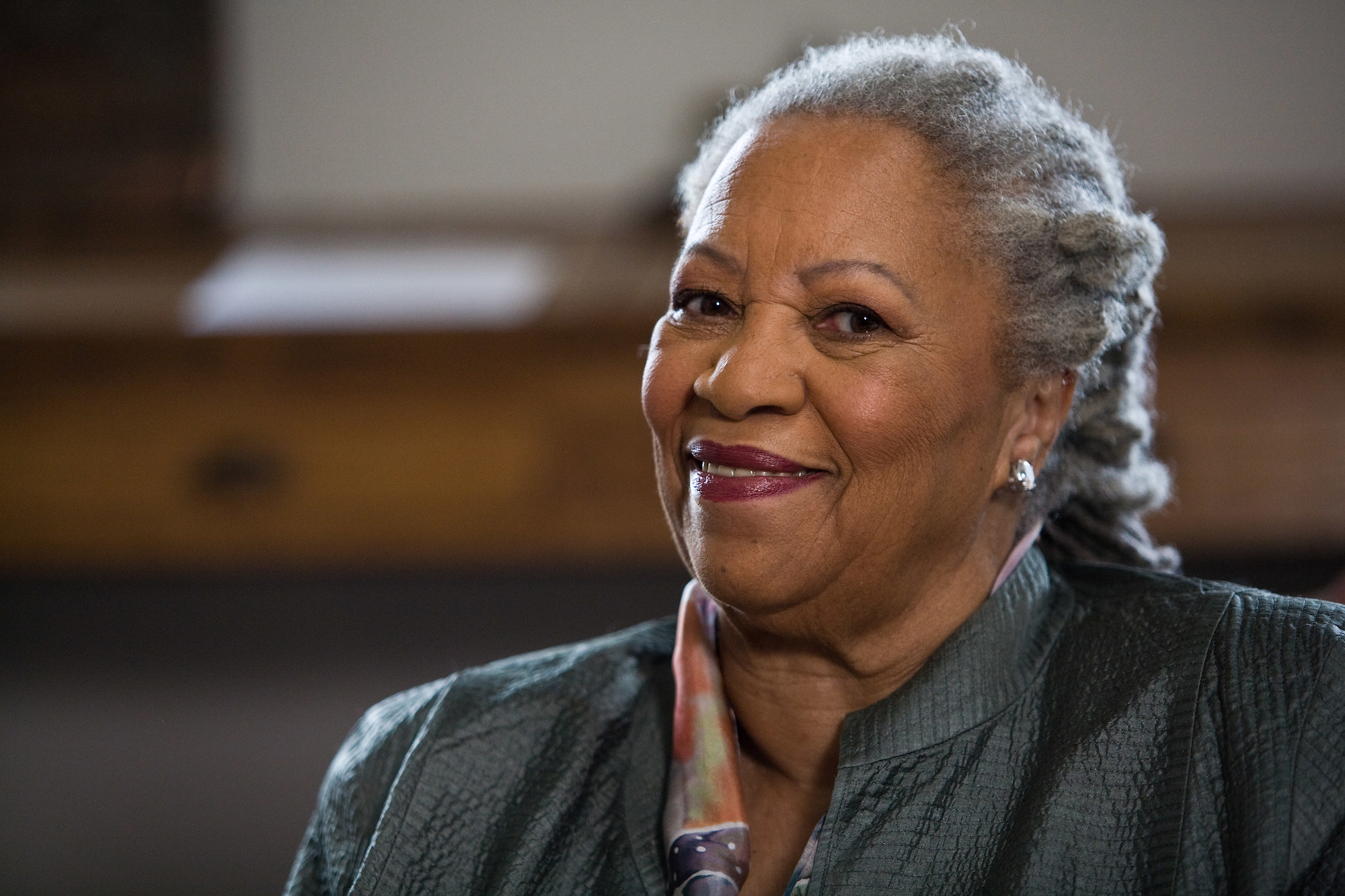 Why every English teacher should assign Toni Morrison