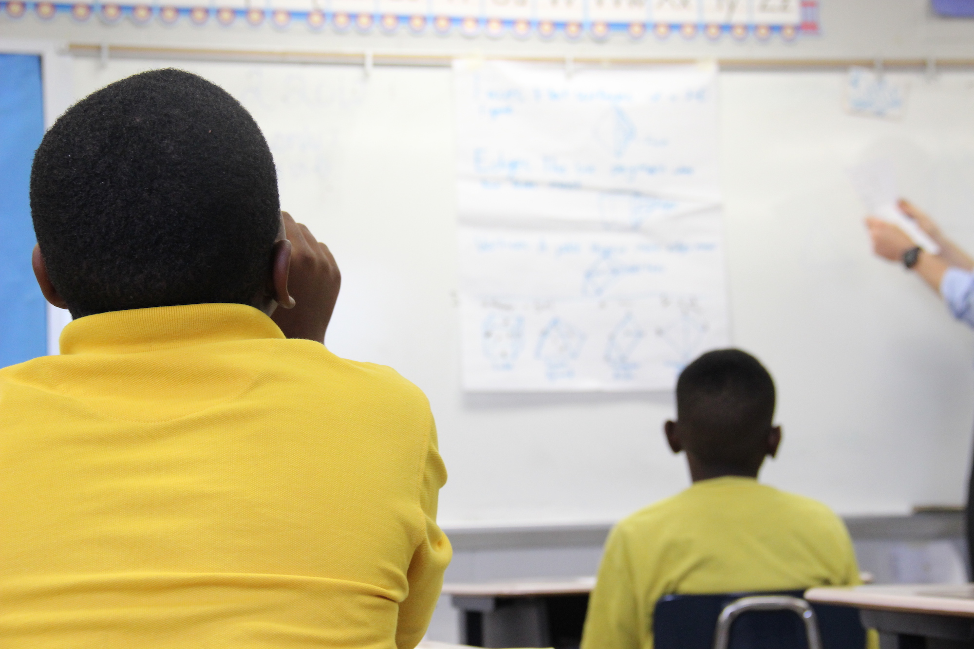 Black teachers matter, for students and communities