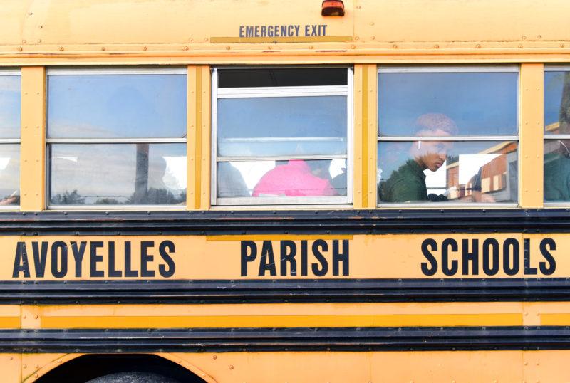 Avoyelles Parish