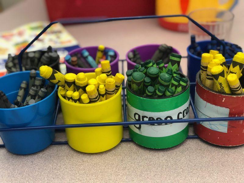 high quality preschool programs