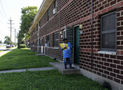 Rust belt cities where child care deserts threaten educational progress - The Hechinger Report