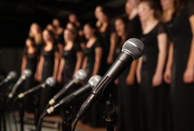 OPINION: Music is 'more than sound' for students seeking safe spaces, human connections and their own voices - The Hechinger Report