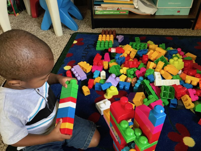 Preschoolers can learn complex math topics. Here's how to help them.