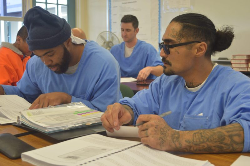 how to find california prison inmates
