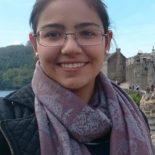 Diana Sandoval Simán