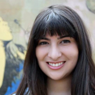 Elisa Perez