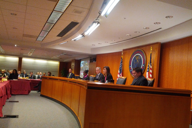 The Federal Communications Commission voted Thursday to approve a tax increase that will fund a $1.5 billion cap increase for E-Rate. (Photo credit: Nichole Dobo, The Hechinger Report)