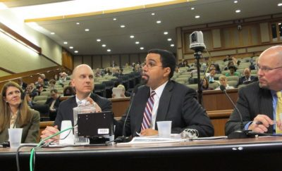 State Education Commissioner John King was on a committee that recommended changes to the state's Common Core rollout. (Photo: Geoff Decker/Chalkbeat)